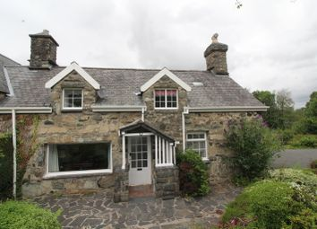 Thumbnail Leisure/hospitality for sale in Maes Caled, Dolgellau
