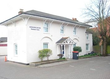Thumbnail Office to let in Kenmore Business Centre, Navigation Road, Chelmsford