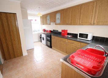 Thumbnail 4 bed property to rent in Jex Road, Norwich