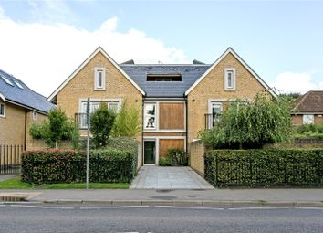 Thumbnail 2 bed flat for sale in Crown Studios, 141 Station Road, Beaconsfield