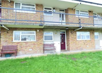 1 bed maisonette for sale in Mitchell Close, Wilmington, Kent DA1