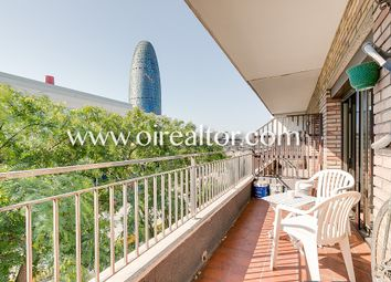 Thumbnail 4 bed apartment for sale in El Clot, Barcelona, Spain