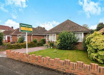 Thumbnail 3 bed bungalow for sale in Harvey Road, Willesborough, Ashford, Kent