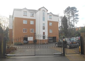 Thumbnail 2 bedroom flat to rent in Woodland Court, Hednesford, Cannock