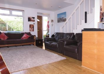 Thumbnail 2 bed terraced house to rent in Worcester Road, Wimbledon, London