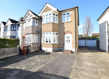 Valentines Way, Rush Green RM7. 3 bed end terrace house for sale