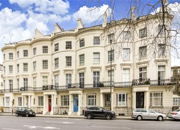 Thumbnail 2 bedroom flat for sale in Westbourne Street, London