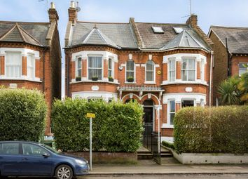 Thumbnail 3 bed flat for sale in Portsmouth Road, Thames Ditton
