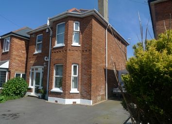 Thumbnail 4 bedroom detached house to rent in Southville Road, Bournemouth