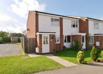 Thumbnail 2 bed end terrace house to rent in Bearsden Way, Broadbridge Heath