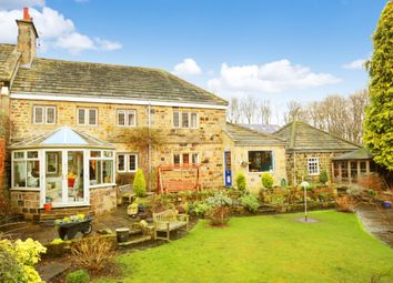 Thumbnail 3 bed cottage for sale in Rudding Dower, Rudding Lane, Follifoot