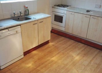 Thumbnail 3 bed terraced house to rent in Camborne Way, Romford
