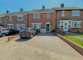 Thumbnail 3 bed terraced house for sale in Acre Rigg Road, Peterlee