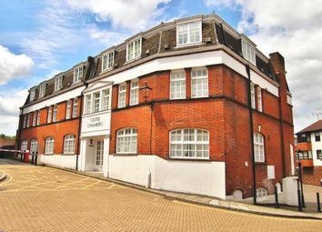 Thumbnail 2 bedroom flat for sale in Lansdowne Hill, Southampton