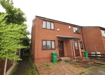 2 bed semi-detached house for sale in Sullivan Close, Nottingham NG3