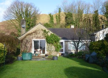 Thumbnail 3 bed detached bungalow for sale in Castle Hill Lane, Mere, Warminster