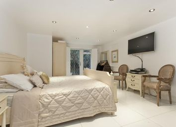 Thumbnail 1 bed flat for sale in Swan Passage, London