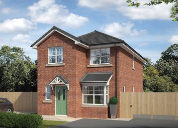 Thumbnail 3 bed detached house for sale in Forest Green, St. Helens