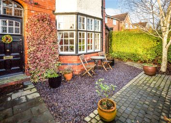 Thumbnail 4 bed end terrace house for sale in Grange Road, Chester, Cheshire