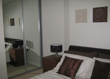 Thumbnail 2 bedroom flat to rent in Iquarter, 10 Blonk Street, Town Centre, Sheffield