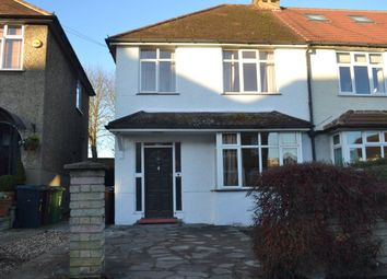Thumbnail 3 bed property to rent in Roland Street, St Albans