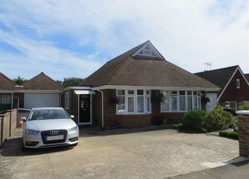 Thumbnail 3 bedroom detached bungalow for sale in Collinswood Drive, St Leonards-On-Sea, East Sussex