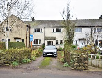 Thumbnail 4 bed terraced house for sale in Leece, Ulverston