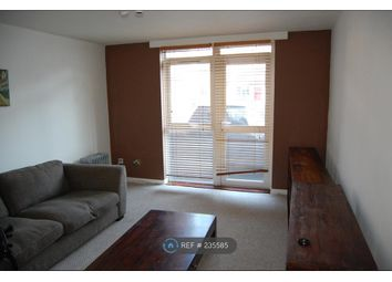 Thumbnail 2 bed flat to rent in Coppock Close, London