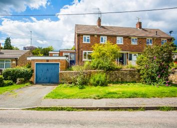 Orchard Place, Westbury, Brackley NN13. 3 bed semi-detached house