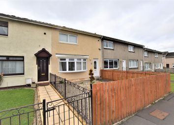Thumbnail 2 bed terraced house for sale in Ardgour Court, Glasgow