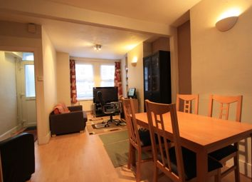 Thumbnail 2 bedroom terraced house to rent in Marian Road, Streatham Common