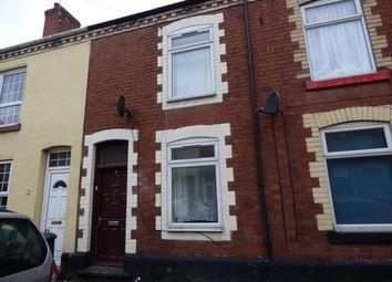 Thumbnail 2 bed terraced house for sale in Trafalgar Terrace, Long Eaton, Nottingham