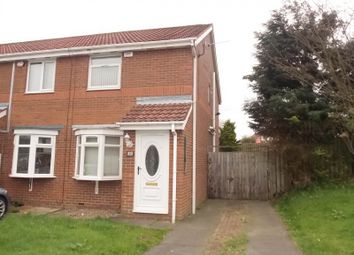 Thumbnail 2 bed terraced house to rent in John Street, Houghton Le Spring