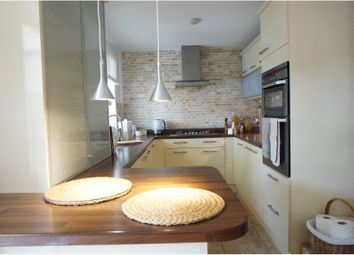 Thumbnail 3 bed terraced house for sale in Bracklesham Close, Sholing, Southampton