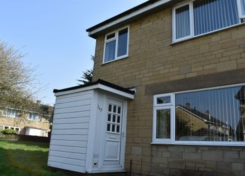 Thumbnail 3 bed end terrace house for sale in North Home Road, Cirencester