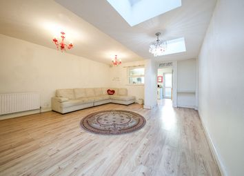 Thumbnail 4 bedroom terraced house for sale in Raymond Road, London