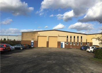 Thumbnail Light industrial to let in F5, Dettingen Way, Bury St. Edmunds, Suffolk