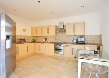 Thumbnail 1 bed flat to rent in Sweden Gate, London