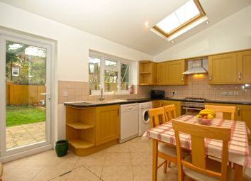 Thumbnail 4 bed property to rent in Rosedew Road, London