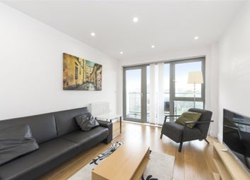 Thumbnail 1 bed flat for sale in Hodgeson House, 26 Christian Street, London