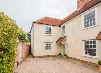 Thumbnail 3 bed semi-detached house for sale in Quay Lane, Sudbury