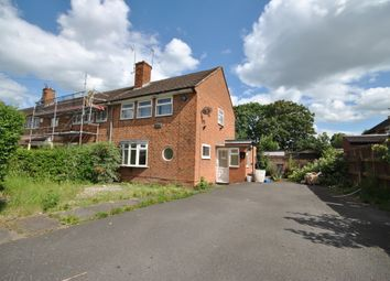 Thumbnail 2 bed end terrace house for sale in Clopton Road, Kitts Green, Birmingham