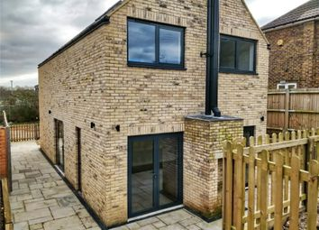Thumbnail 3 bed detached house for sale in Cross Road, Orpington