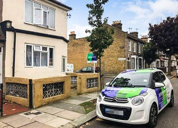 Thumbnail 4 bedroom end terrace house for sale in Tunmarsh Lane, London