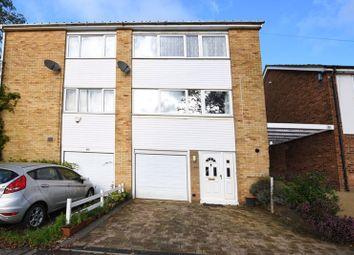 3 bed semi-detached house for sale in Sandling Lane, Penenden Heath, Maidstone ME14
