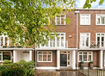 Thumbnail 4 bed property to rent in Loudoun Road, St Johns Wood, London