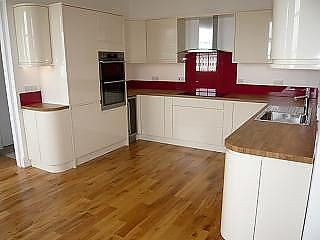 Thumbnail 2 bedroom flat to rent in Lewes Crescent, Brighton