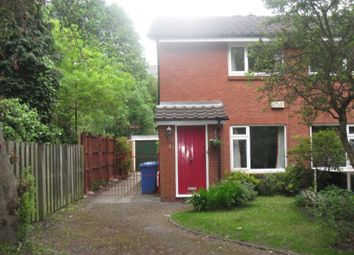 Thumbnail 2 bed semi-detached house for sale in Sudbury Close, Old Trafford, Manchester