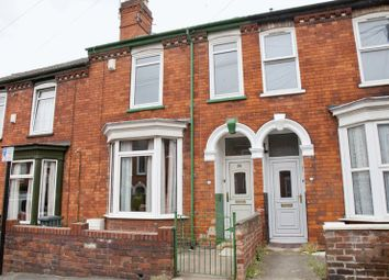 Thumbnail 6 bed terraced house to rent in Avondale Street, Lincoln