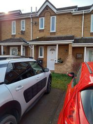 Thumbnail 1 bed terraced house to rent in Cartmel, Hethersett, Norwich